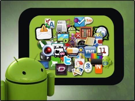 Tutorial: ¿cómo descargar aplicaciones de Android Market a tu dispositivo?