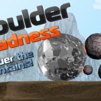 boulder maddnes