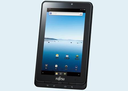 Fujitsu Stylistic M350 con Android 2.3, estará disponible para este fin de mes