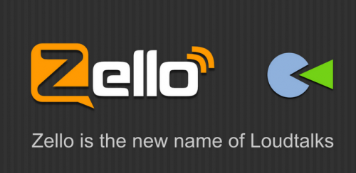 Loudtalks: Descarga el nuevo Zello para tu dispositivo Android y BlackBerry