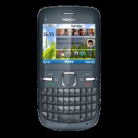 ¿Qué debo hacer para ahorrar o optimizar la batería de mi Nokia C3?