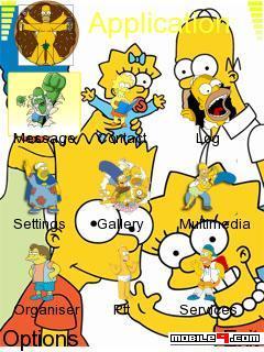 Temas para Samsung G810