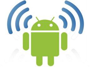 Actualiza tus programas de tu dispositivo Android a través de WiFi
