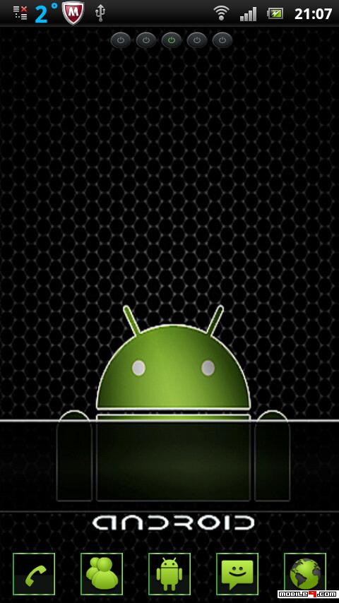 Temas para Samsung Galaxy A