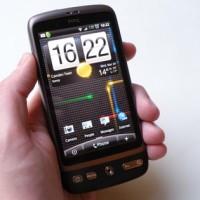 Cómo desactivar HTC Sense en el dispositivo HTC Desire?