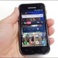 Tutorial: Cómo resetear el Samsung Galaxy S 19000?