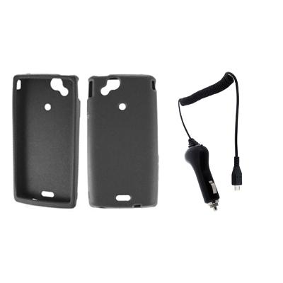 Accesorios para Sony Ericsson Xperia Arc X12