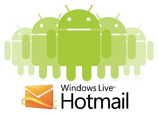 Cómo descargar Hotmail gratis para Android?