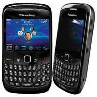 BlackBerry Curve 8530: cómo conecto a manera de módem?