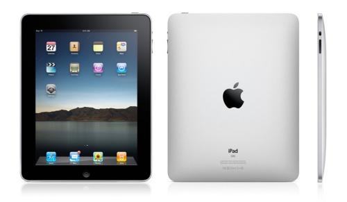 iPad ¿Por qué sin número?