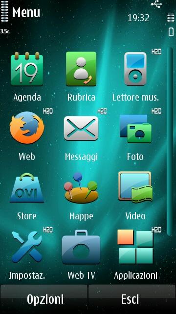 Cómo actualizar el software del Nokia N8?
