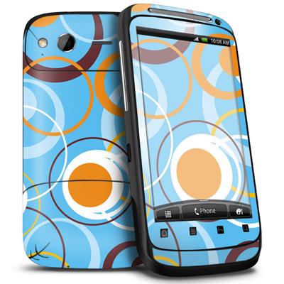 Skin para HTC
