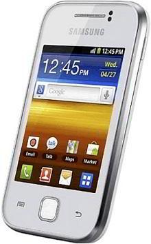 Más temas para Samsung Y S5360