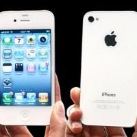 white-iphone-4