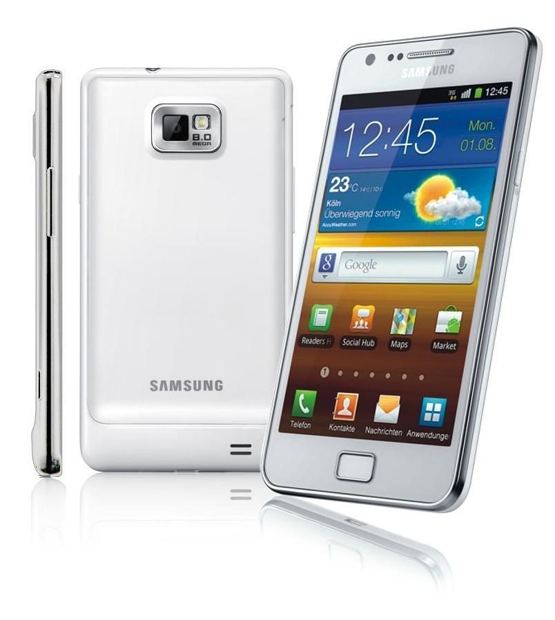Samsung baratos