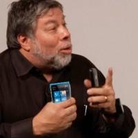 Steve Wozniak windows phone