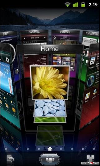 Temas para celulares ZTE