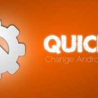 Quicker para Android