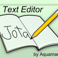 Text Editor Android