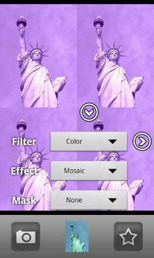 Camera Illusión
