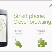 Dolphin Browser HD para Android