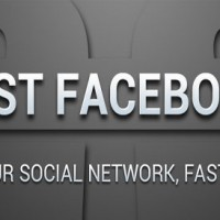 fast-facebook-Android