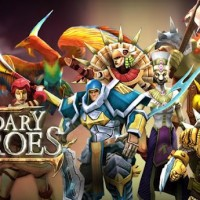 Legendary Heroes para Android