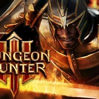 Dungeon Hunter 3 disponible en Samsung Galaxy S / S2