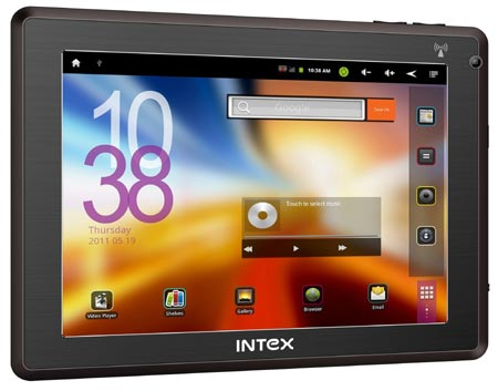 Intex i-Tab