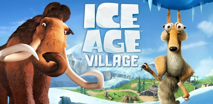 Descarga Ice Age Village para android