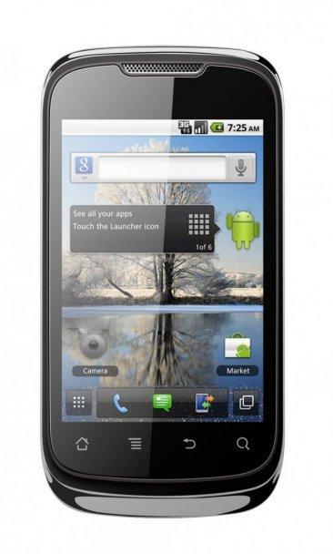 smartphone económicos