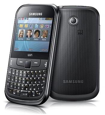 descargar whatsapp para samsung gt-b3410