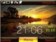 temas Samsung GT-S3350