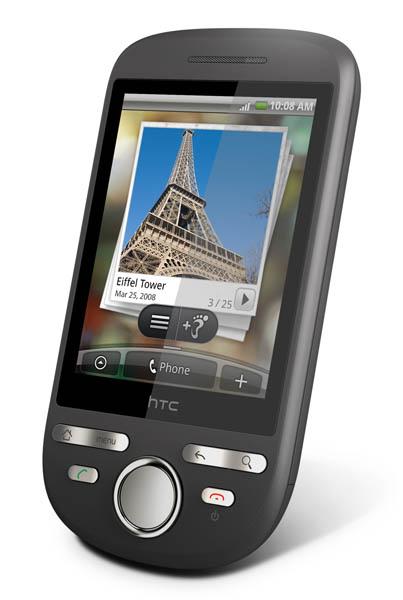 Temas para HTC Tattoo