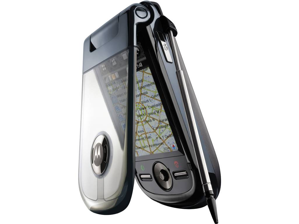 Temas para Motorola A1600