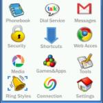 Temas para Motorola L6