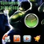 Temas para Motorola E398