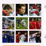 aplicacion de la euro 2012