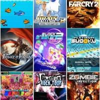 juegosnokia5800gameloft