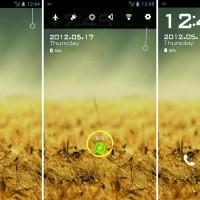 91 Locker para los dispositivos Android