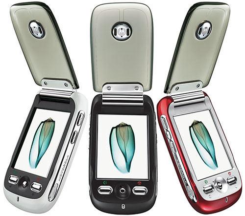 Temas para Motorola A1200