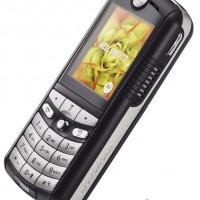 Tema para Motorola E398