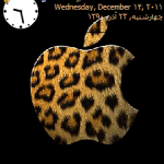 tema Apple logo