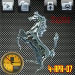 tema Scuderia Ferrari