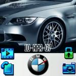 Tema BMW M