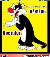 tema Sylvester