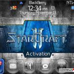 Tema juego- Starcraft