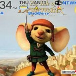 Tema película The tale of Despereaux