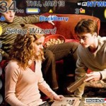 tema Harry Potter
