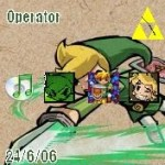 tema The Legend of Zelda Wind Waker/Phantom H